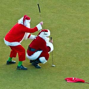 Christmas in July – Canadian Golf & Country Club