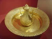Messing Reinigen Zitronensäure : messing reinigen so sieht es wieder gut aus ~ Lizthompson.info Haus und Dekorationen