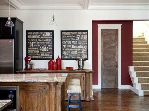 tableaux pour cuisine tableau noir craie déco testez votre créativité