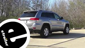Best 2018 Jeep Grand Cherokee Trailer Wiring Options