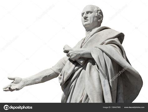 Cicero, Ancient Roman Senator