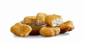 Chicken McNuggets® | I'm lovin' it! McDonald's® Malaysia