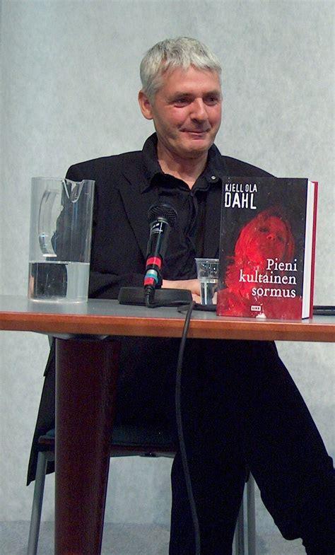 Kjell Ola Dahl Wikipedia