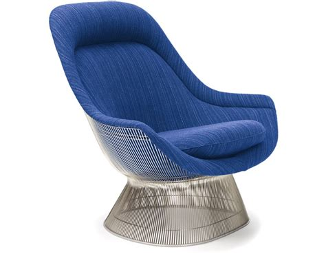 platner easy chair hivemodern