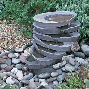 Wasserspiele Für Den Garten : garten kaskaden wasserspiel goldney ~ Michelbontemps.com Haus und Dekorationen