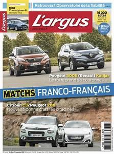 Journal L Argus : journal bimensuel l 39 argus en kiosque 4496 10 novembre 2016 l 39 argus ~ Medecine-chirurgie-esthetiques.com Avis de Voitures
