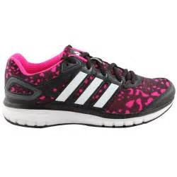 Black Adidas Running Shoes Women