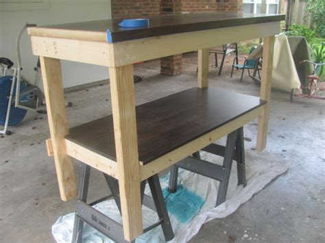 Laundry Room Table  Being The Carruths