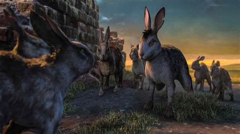 Watership Down Show Summary and Episode Guide. Is ...