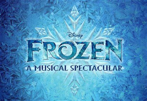frozen  musical spectacular  disney cruise  blog