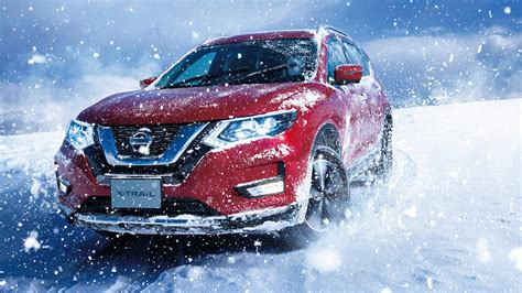 Nissan X Trail Backgrounds by Nissan X Trail 2018 4k Wallpapers Hd Wallpapers Id 20496