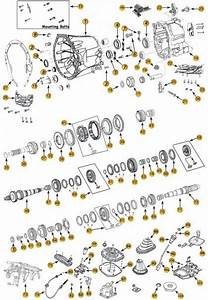 1997 Jeep Grand Cherokee Exhaust System Diagram