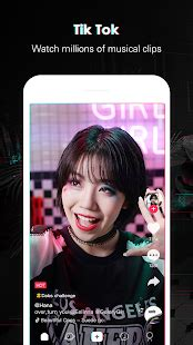 app tik tok apk for windows phone android and apps