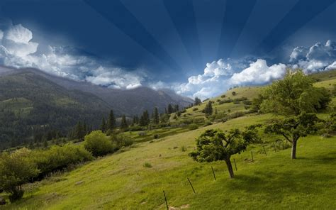 Beautiful Nature & Landscapes Wallpapers, Hd, Widescreen