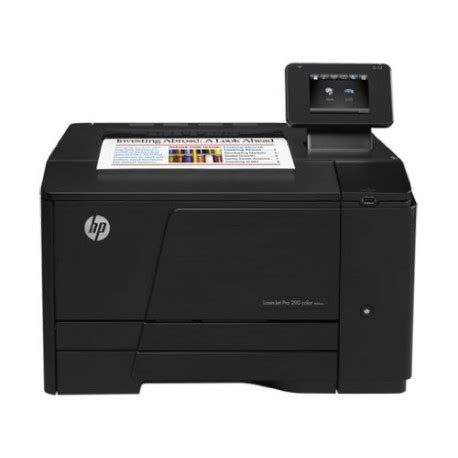 hp laserjet 200 color m251nw hp m251nw wireless laserjet pro 200 wireless color printer