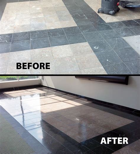resurfacing tile restoration jersey steamer