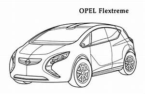 opel astra g dimensions sketch coloring page With p0105 opel astra g
