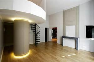 Décoration Appartement Moderne : d co appartement lyon ~ Nature-et-papiers.com Idées de Décoration