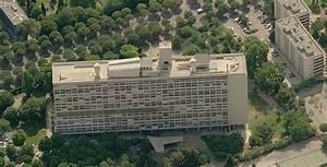 La Plateforme Du Batiment Marseille : visiter la cit radieuse de le corbusier made in marseille ~ Dailycaller-alerts.com Idées de Décoration