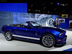 2019 Ford Mustang Shelby GT Convertible | Car Photos Catalog 2019