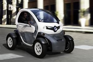 Location Vehicule Electrique : renault twizy la voiture lectrique pas ch re ~ Medecine-chirurgie-esthetiques.com Avis de Voitures
