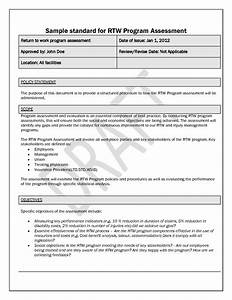 best photos of best policy and procedure templates With policy and procedure document template