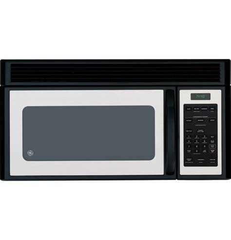 ge spacemaker  cu ft capacity  watt microwave oven jvmlk ge appliances