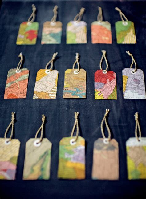 maps diy projects craft ideas  tos