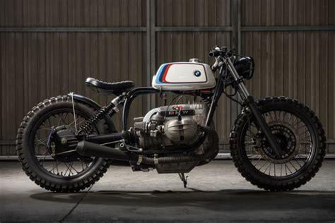 Café Racer Dreams' Bmw R100