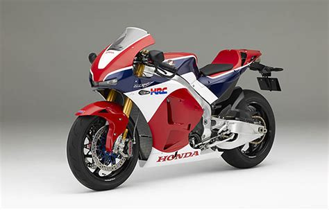 most expensive motocross bike honda unveils its most expensive street legal production