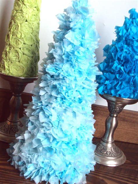 20 Mini Christmas Trees Simple Christmas Crafts Craft
