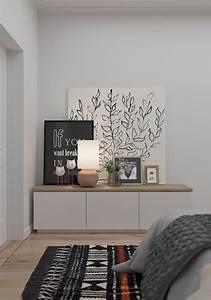 Wohnung Einrichten Ideen Schlafzimmer : kleine wohnung einrichten clevere einrichtungstipps ~ Bigdaddyawards.com Haus und Dekorationen