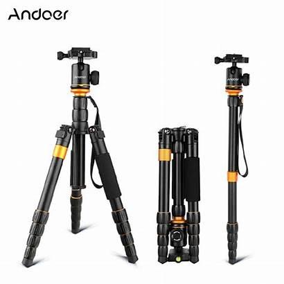 Camera Tripod Monopod Nikon Head Canon Ball