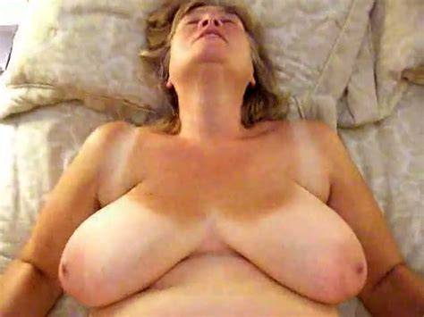I Like Watching My Wifes Boobs Bounce While She Is Being