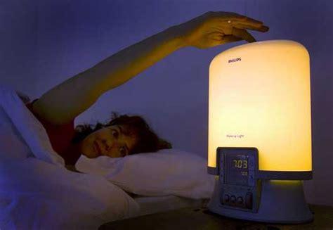 daylight wake up light philips wake up light sunrise alarm clock
