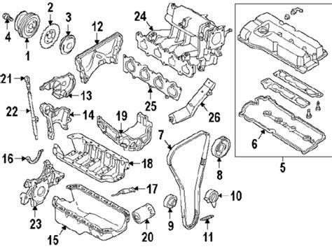 Mazda 6 Engine Part Diagram by Parts 174 Mazda Level Partnumber Bpd310450c