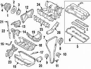 Mazda Protege 1 6 Engine Diagram