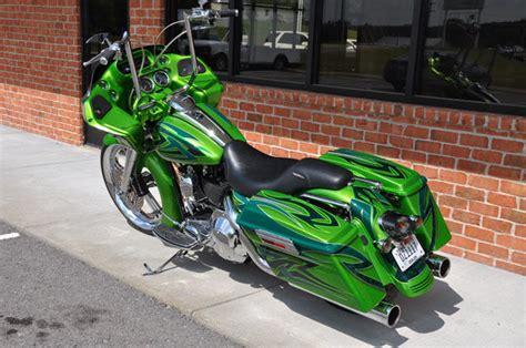 2001 Harley Davidson Electra Glide, Road Glide, 23