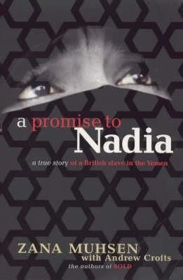 promise  nadia  zana muhsen reviews discussion bookclubs lists