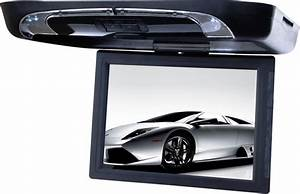 Panasonic Overhead Car Dvd Player  U2013 Car Audio Systems