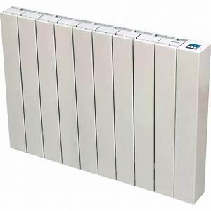 Radiateur En Fonte Electrique : radiateur electrique en fonte atlantic saint maur des ~ Premium-room.com Idées de Décoration