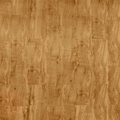 vinyl plank flooring rustic trafficmaster 5 45 64 in x 35 45 64 in x 4 mm rustic maple honeytone vinyl plank flooring 22