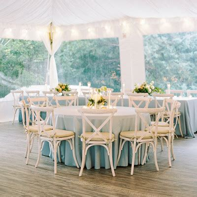 oconee  wedding rentals party tents stylish