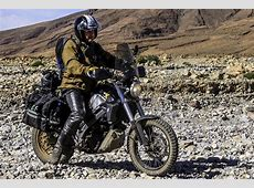 The best doitall Adventure Motorcycling Tyres