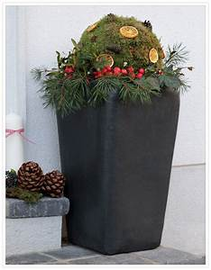 Fugen Wasserdicht Machen Außen : weihnachtsdeko selber machen weihnachtskugeln f r drau en ~ Michelbontemps.com Haus und Dekorationen