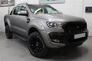 Ford 4x4 Ranger : used 2018 ford ranger wildtrak 4x4 dcb tdci for sale in essex pistonheads ~ Medecine-chirurgie-esthetiques.com Avis de Voitures