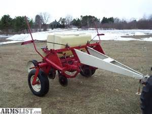 Ih 56 Corn Planter by Object Moved