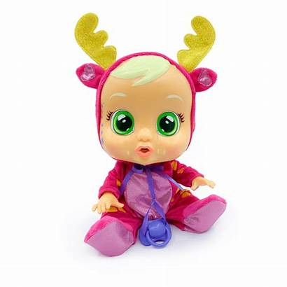 Rosie Babies Cry Toys Crybabies