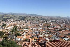 The White City, the streets of Sucre notesfromcamelidcountry