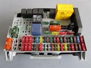 Fuse Box In Astra Mk4